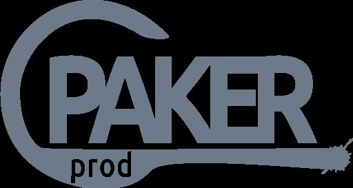 logo paker prod