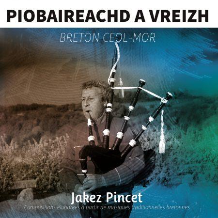 Recueil «Piobaireachd a Vreizh – Breton Ceol Mor»