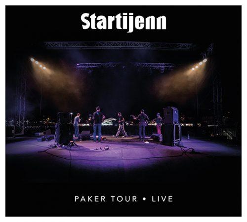 Paker Tour – Live