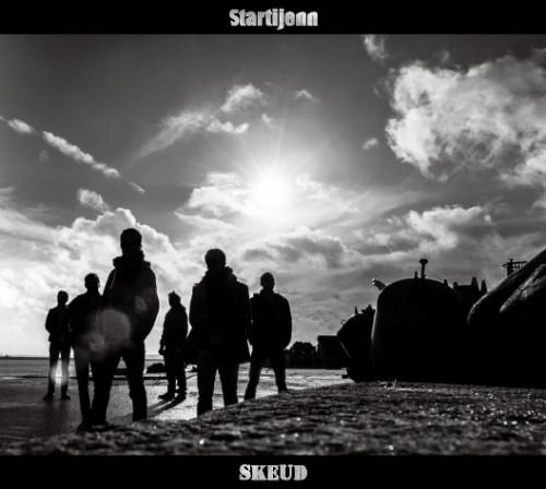 """Album """"Skeud"""" de STARTIJENN"""